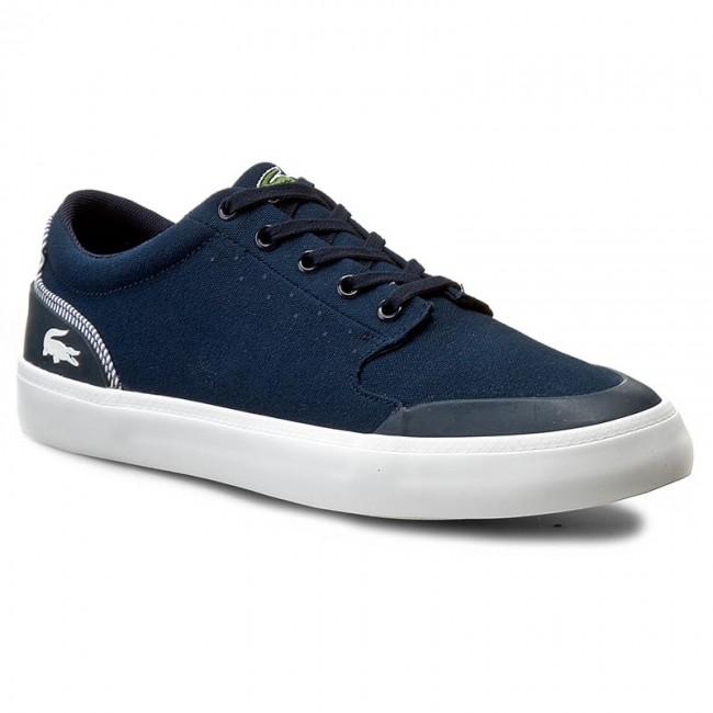 Sneakers LACOSTE - 4HND.15 216 3 Spm 7-31SPM006795K Nvy/Nvy