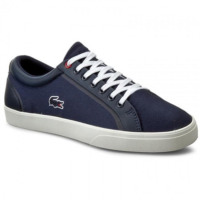 Sneakers LACOSTE - Lenglen 216 1 Spm 7-31SPM0113003 Nvy