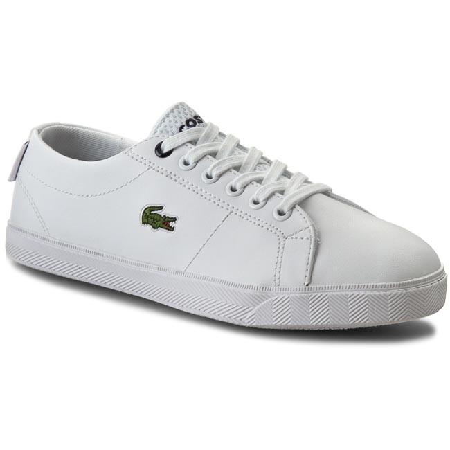 Sneakers LACOSTE - Marcel Lace 216 2 Spj 7-31SPJ0028001 Wht