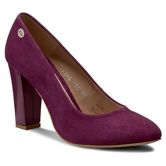 Shoes BALDACCINI - 640500-3 Fiolet