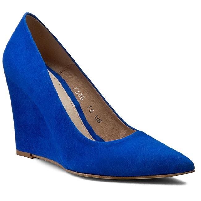 Shoes BALDACCINI - 734500-7 Chaber Zamsz