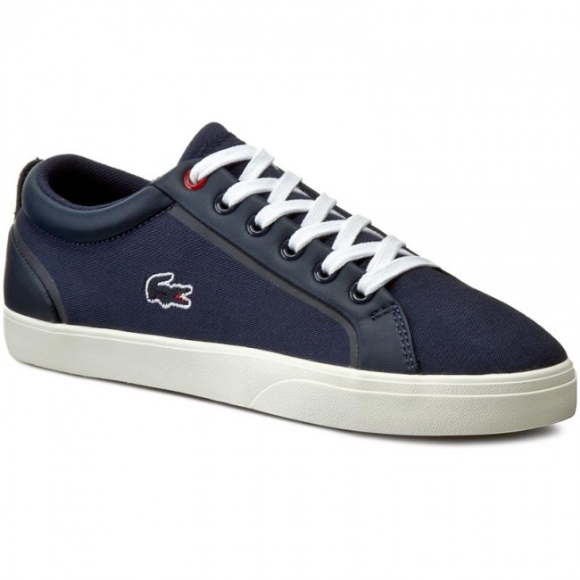Sneakers LACOSTE - Lenglen 216 1 Spw 7-31SPW0088003 Nvy