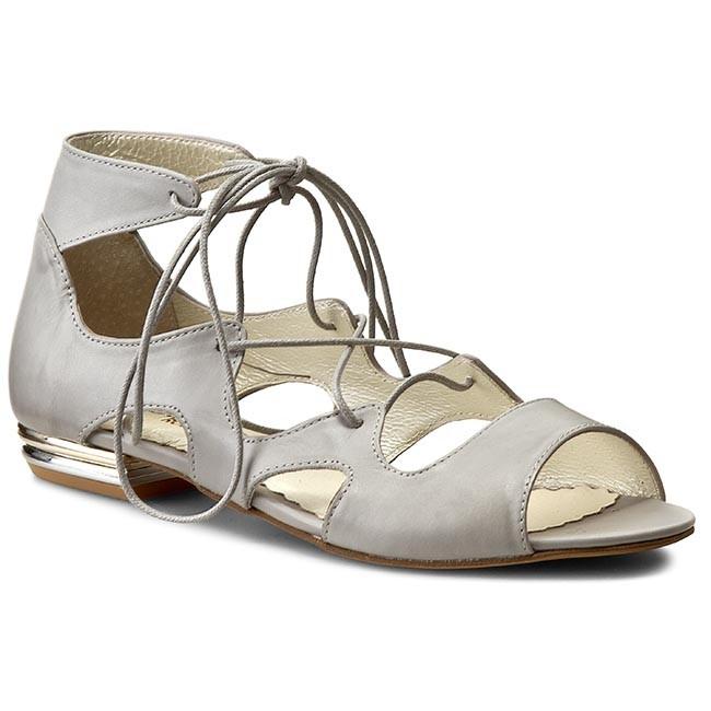 Sandals ROBERTO - 499 Grey