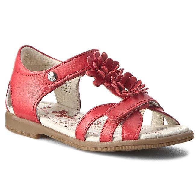 Sandals BARTEK - 66138-1AX Red