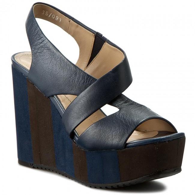 Sandals BRUNO PREMI - F4709X Blu/Blu Et./Moro