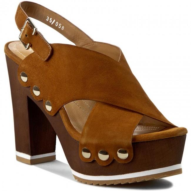 Sandals BRUNO PREMI - F5105P Cuoio