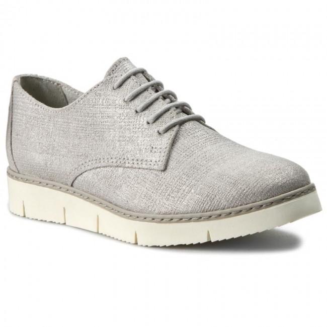 Shoes MARCO TOZZI - 2-23605-26 Quartz Metal. 241