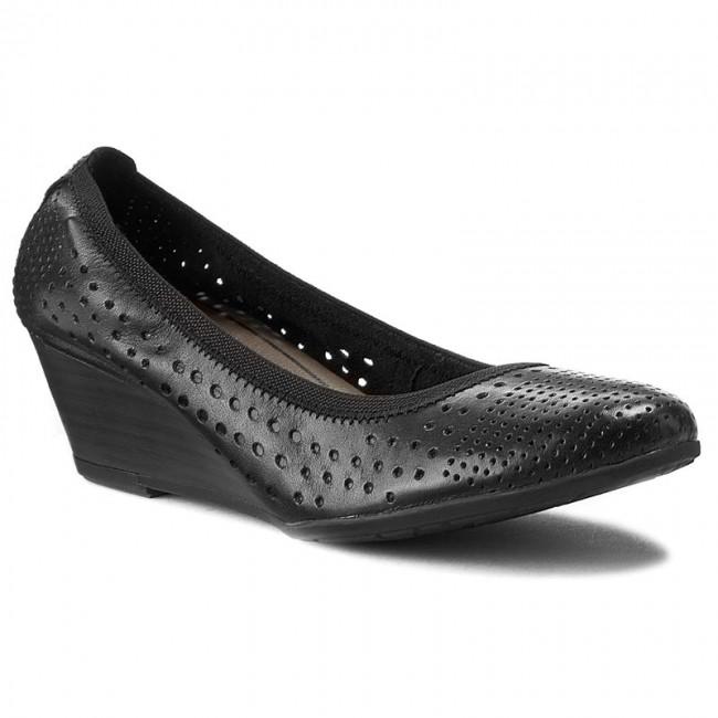 Shoes MARCO TOZZI - 2-22500-26 Black Antic 002