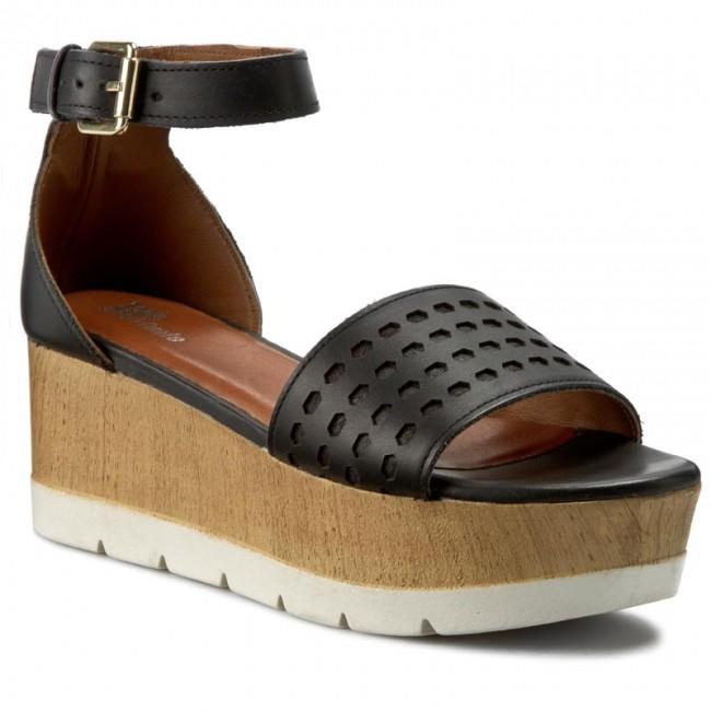 Sandals BRUNO PREMI - BY BPRIVATE Softy E1304X Nero