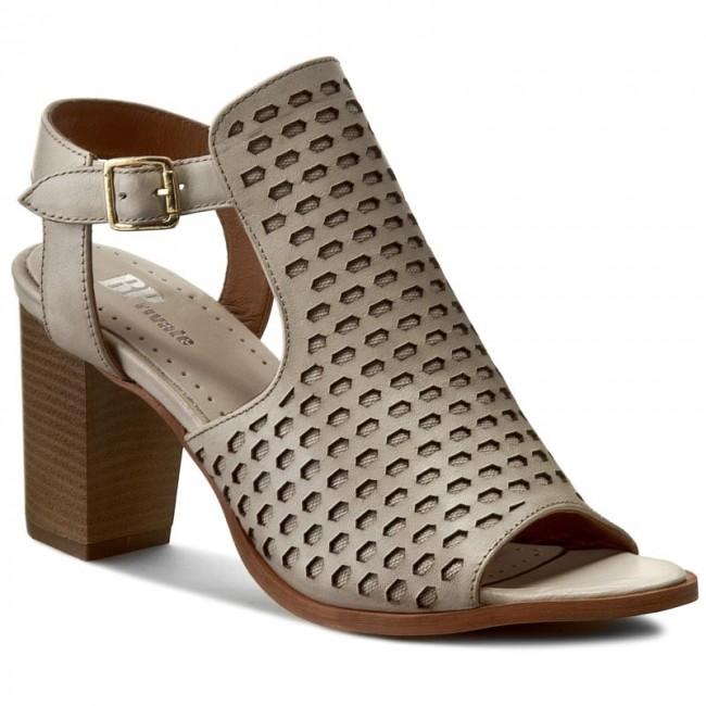 Sandals BRUNO PREMI - BY BPRIVATE Softy E0705X Ice