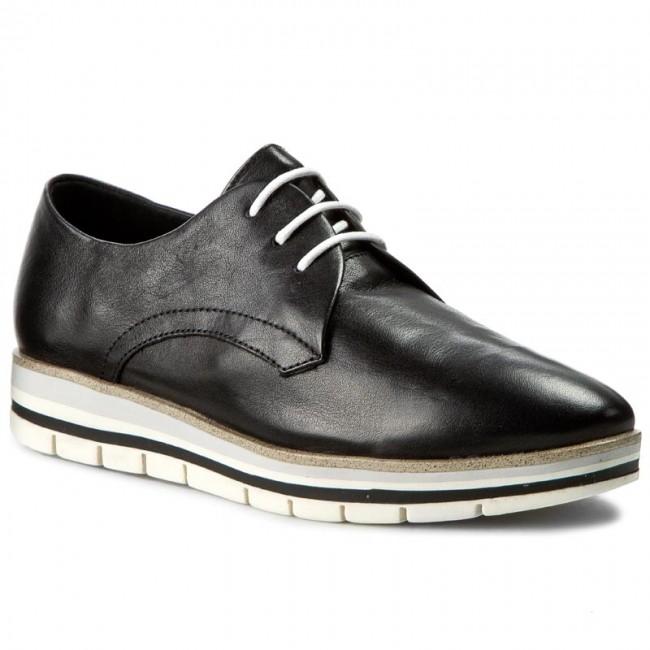 Shoes MARCO TOZZI - 2-23209-26 Black Antic 002