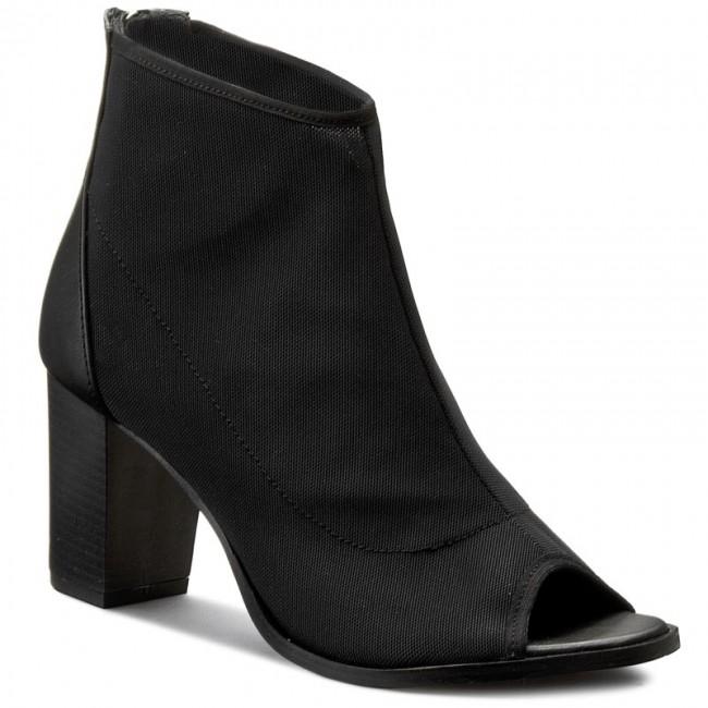 Boots BRUNO PREMI - BY BPRIVATE Softy Rete E0701X Nero/Nero