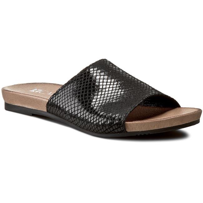 Slides CARINII - B3269/NS Very Black