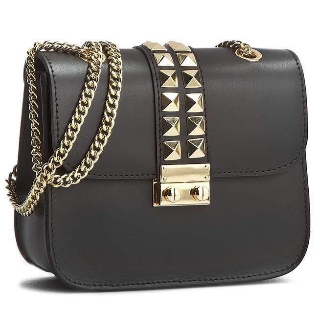 Handbag CREOLE - K10241 Black