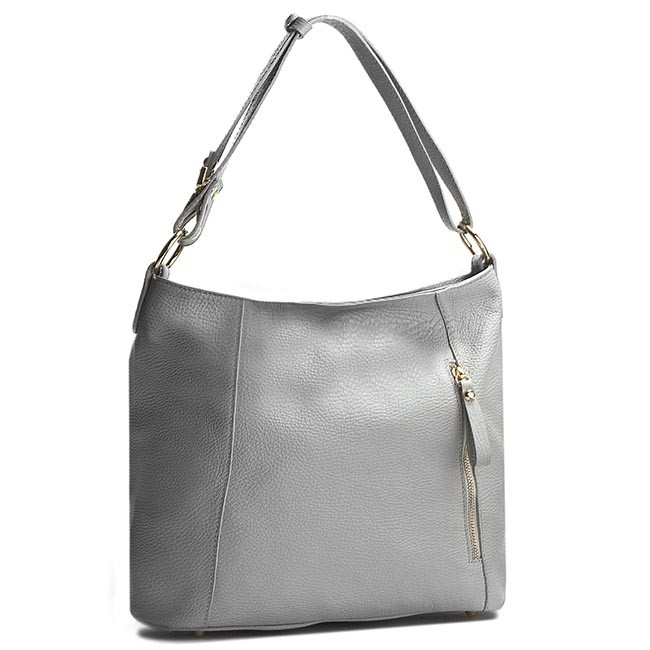 Handbag CREOLE - RBI10150 Średni Szary