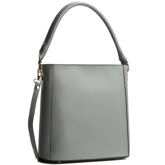 Handbag CREOLE - K10242 Szary