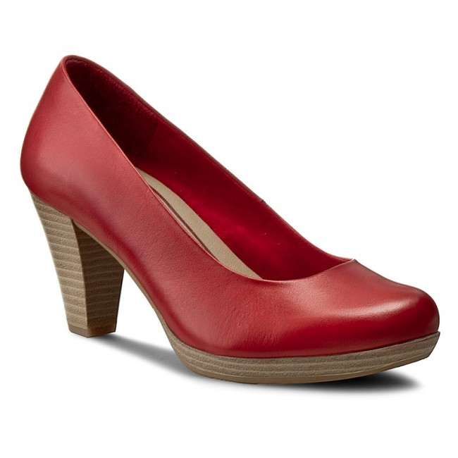 Shoes MARCO TOZZI - 2-22444-26 Chili Antic 525