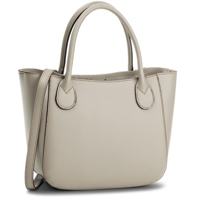 Handbag CREOLE - K10244 Ciemny Beż