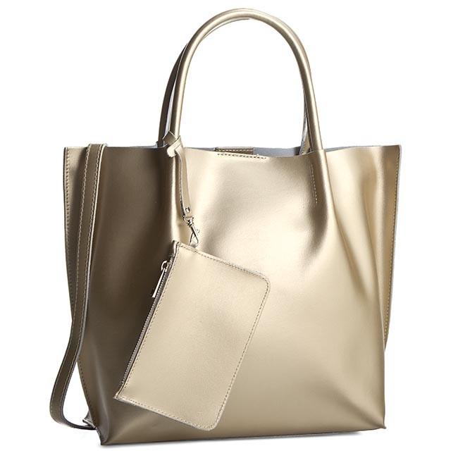 Handbag CREOLE - RBI1214 Złoty