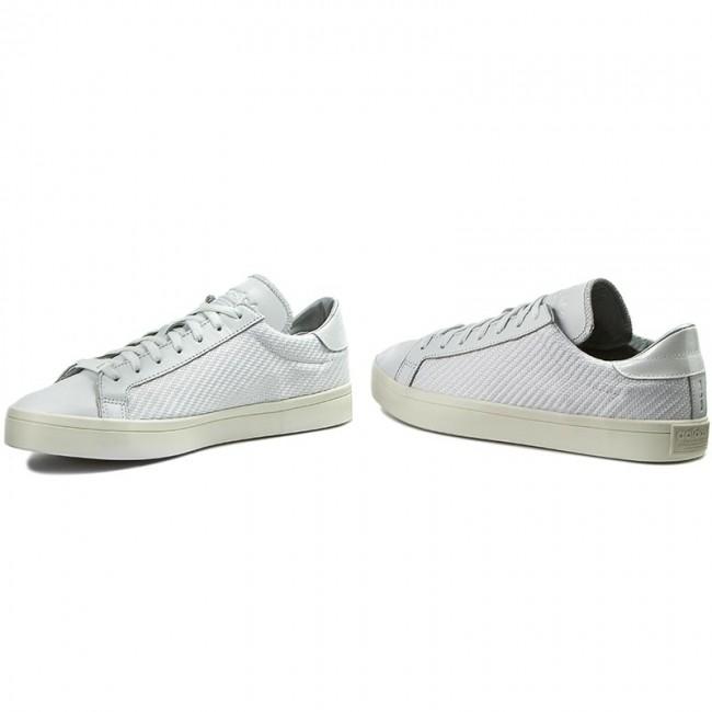 Shoes adidas CourtVantage AQ5463 FtwwhtSilvmtCblack