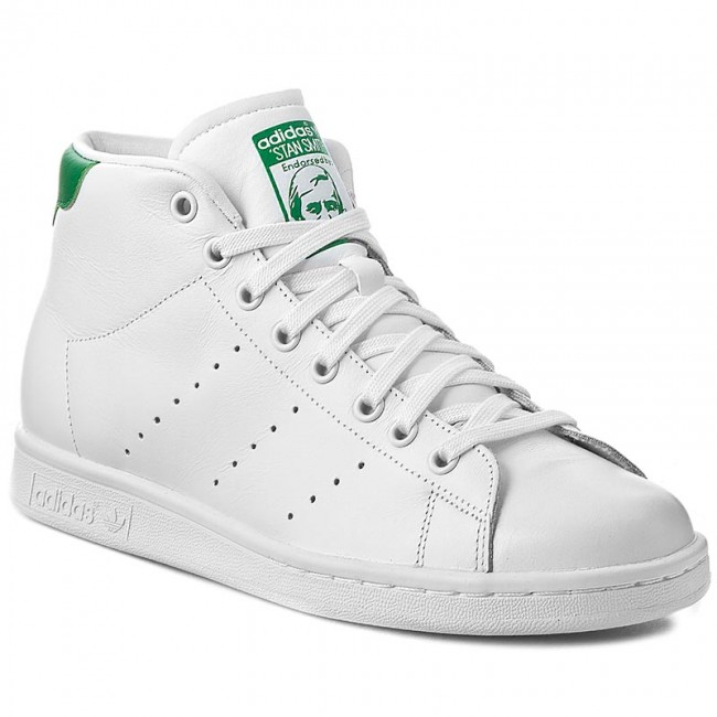 adidas stans smith mid