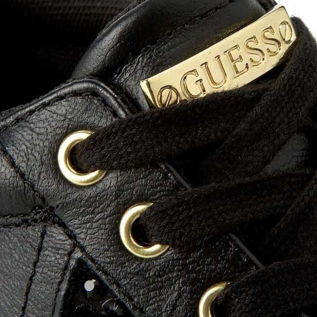 Sneakers GUESS - Marline5 FLMA53 LEA12