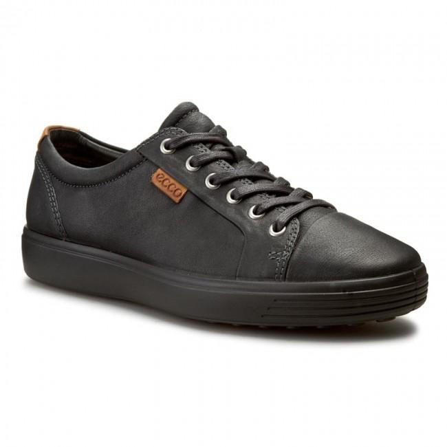 Sneakers ECCO Soft 7 Men's 43000451707 BlackBlack