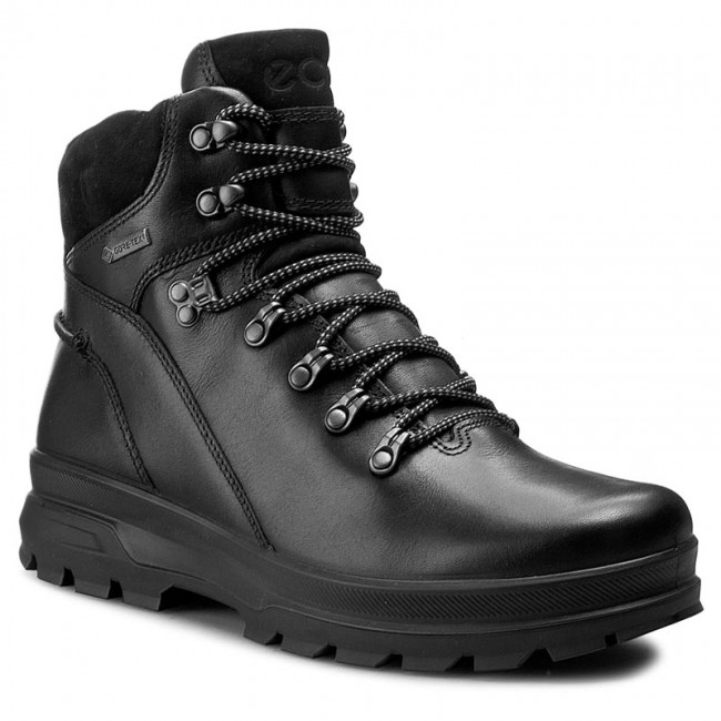 Trekker Boots ECCO - Rugged Track