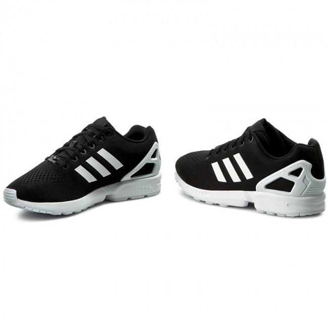 Shoes adidas - Zx Flux Em S76499 Cblack