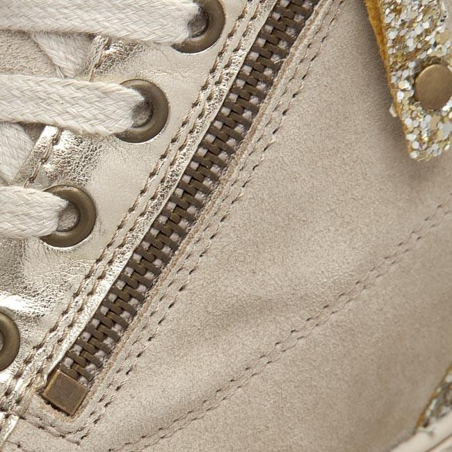 Sneakers TAMARIS 1 25258 27 Gold Comb 938