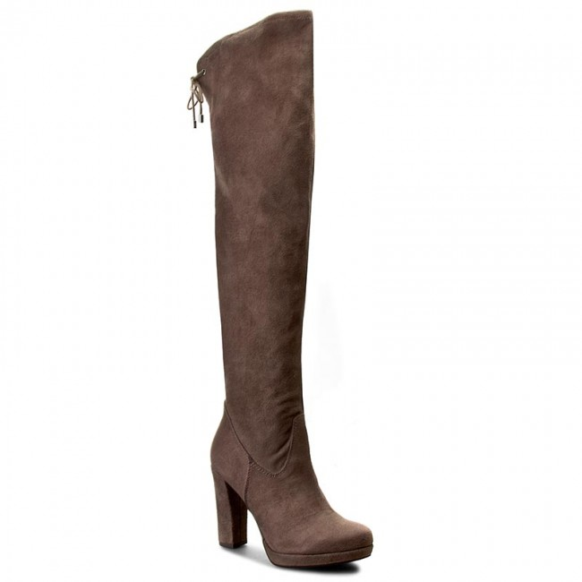 Over-Knee Boots TAMARIS - 1-25560-27 Pepper 324