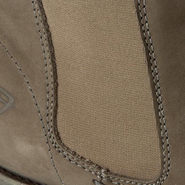 Ankle Boots TAMARIS 1 25071 27 Taupe 341 im Angebot Oy9frN0K