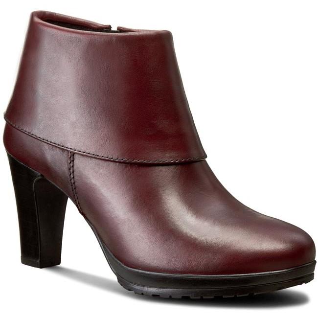 Boots TAMARIS 1 25460 27 Bordeaux 549
