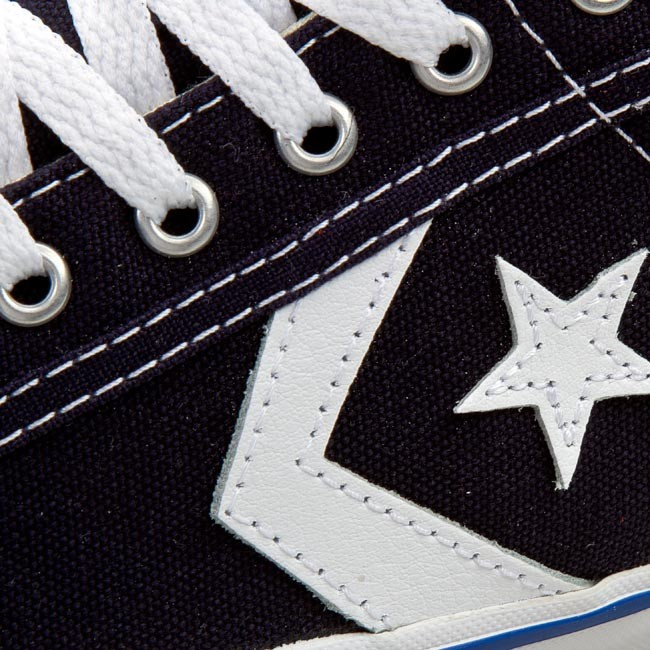 converse cheap brand trainers, Converse star player lp inked