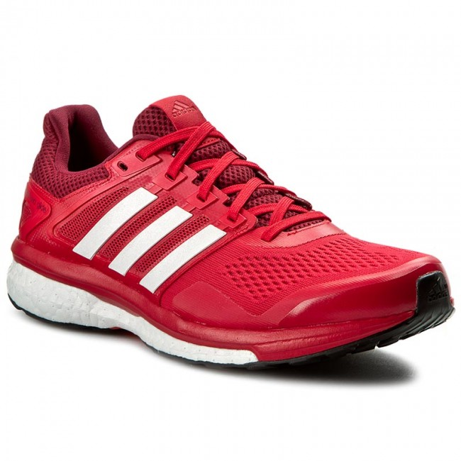 Adidas Supernova Glide 8 Mens Running Shoe
