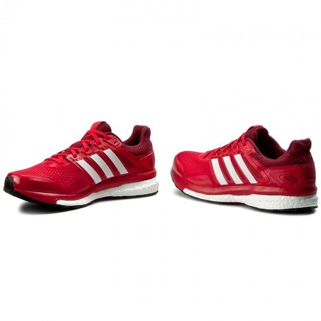 Schuhe adidas Supernova Glide 8 M BB4054 RayredFtwwh