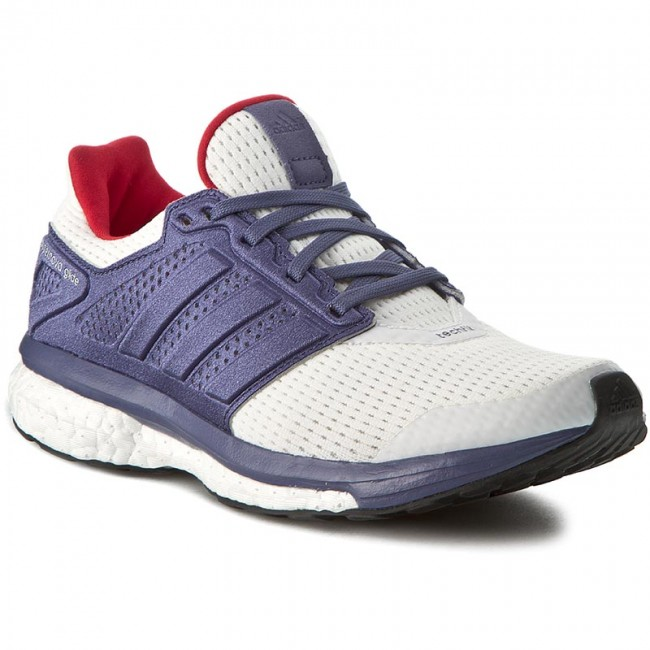 Shoes adidas - Supernova Glide 8 W
