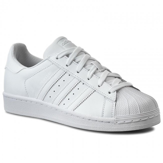 Shoes adidas Superstar Foundation J B23641 FtwwhtFtwwhtFtwwht