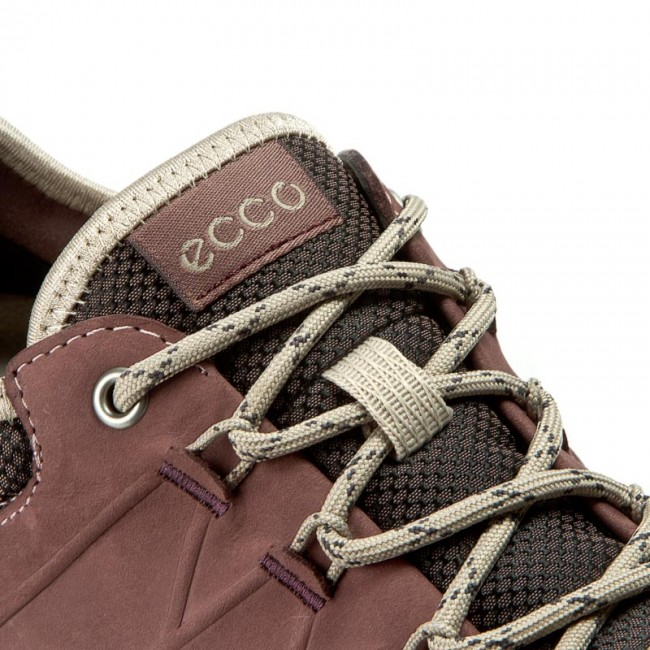 Shoes ECCO Aspina 83850353806 Dusty PurpleDusty Purple