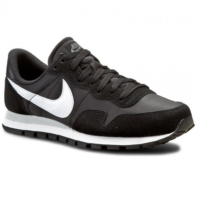 Yeah Commercial internal  Shoes NIKE - Air Pegasus 83 827921 001 Black/White/Pr Platinum/White -  Casual - Low shoes - Men's shoes | efootwear.eu