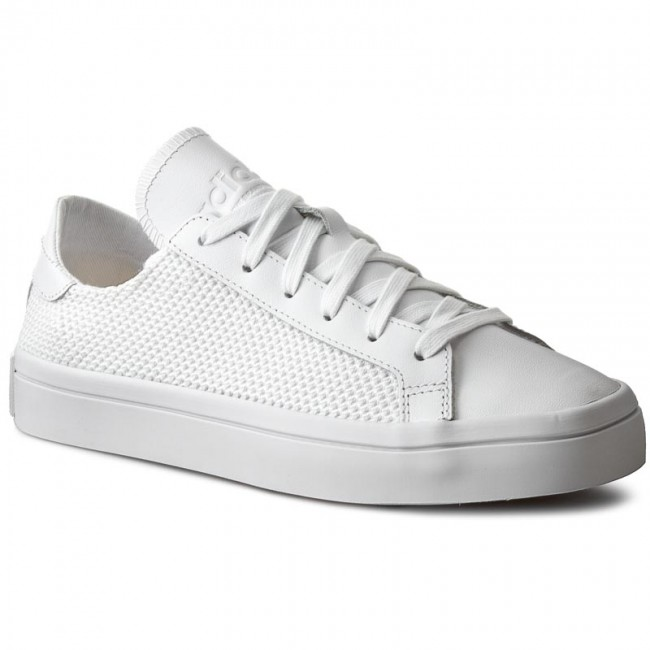 Shoes adidas Courtvantage W S79973 FtwwhtFtwwhtCblack