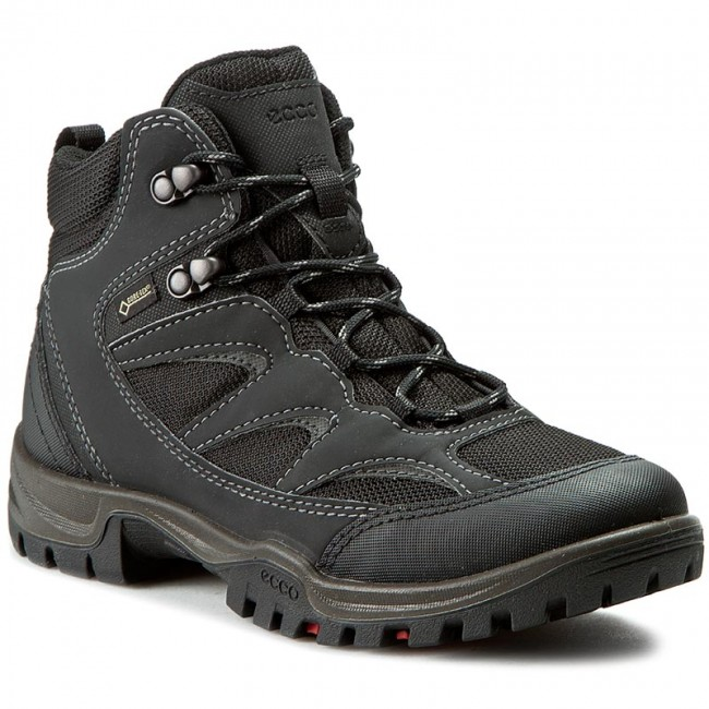 Hiking Boots ECCO Xpedition III GORE TEX 81116353859 BlackBlack