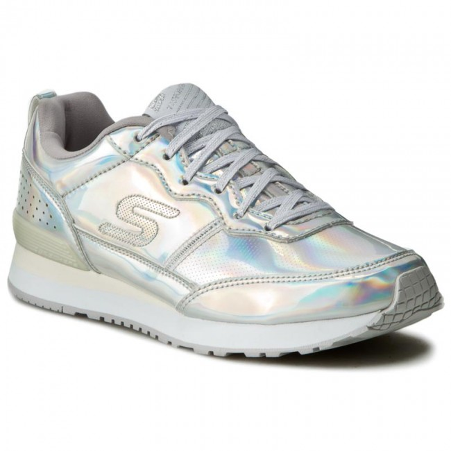 Sneakers SKECHERS - Retrospect 100/SIL