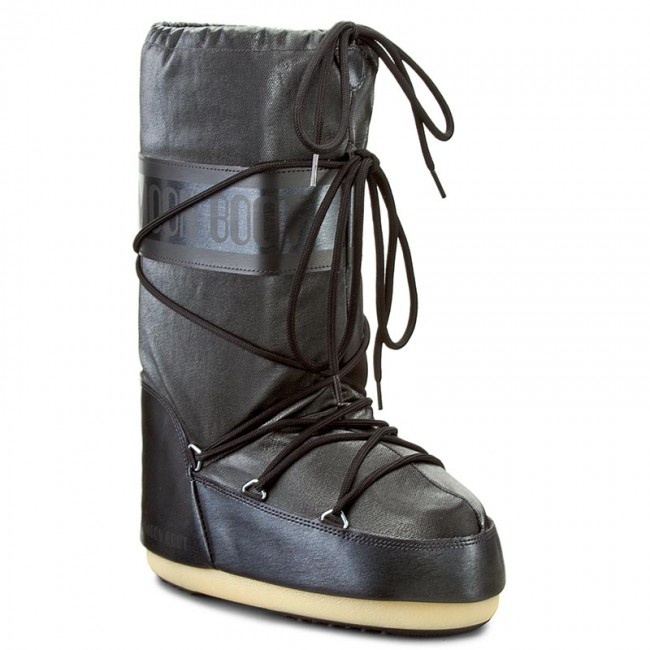 Snow Boots MOON BOOT - Charme 14021700001 Nero