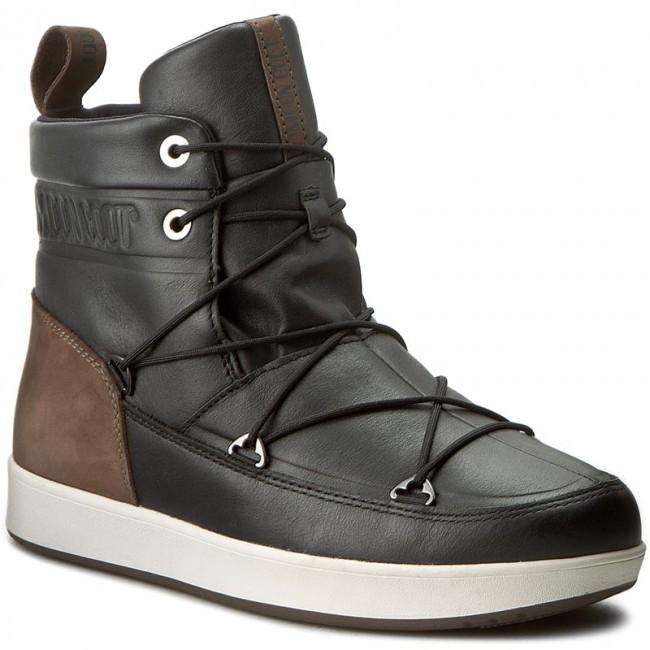 snow boots moon boot moon boot neil 14300400001