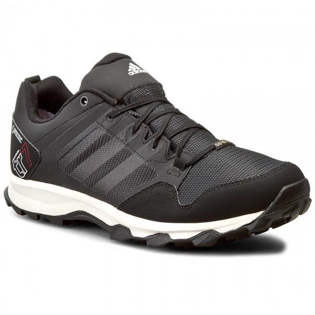 riqueza espíritu Terrible  Shoes adidas - Kanadia 7 Tr Gtx GORE-TEX S82877 Dkgrey/Cblack/Cwhite - Low  - Outdoor - Men's - Sport | efootwear.eu