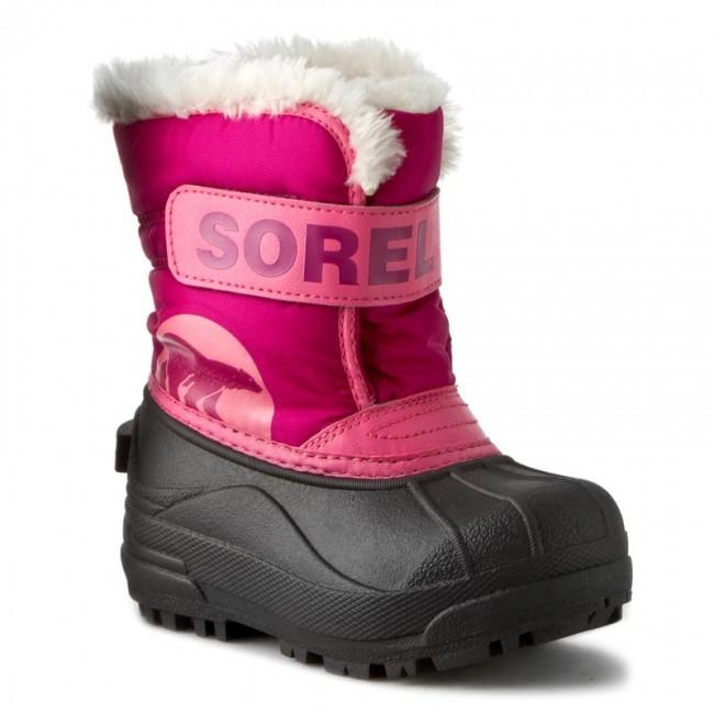 Snow Boots SOREL - Childrens Snow