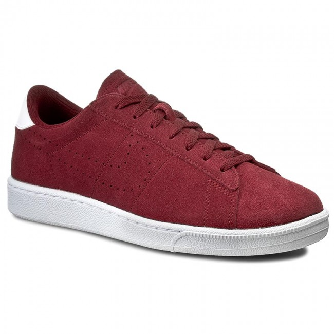 Shoes NIKE - Tennis Classic Cs Suede