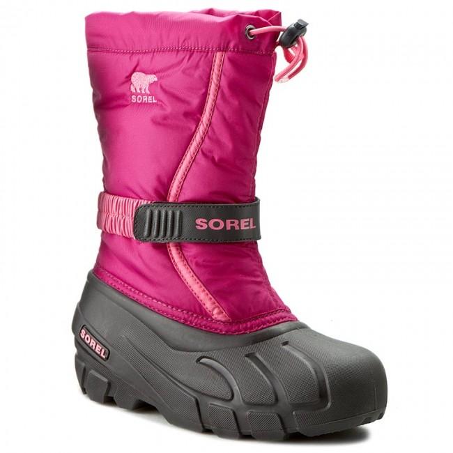 Snow Boots SOREL - Youth Flurry NY1885