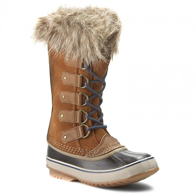 Snow Boots SOREL - Joan Of Arctic NL 2429-286 Brown